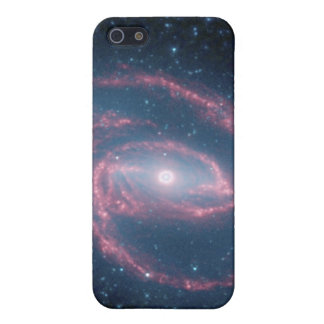NASAs Coiled Creature of the Night iPhone 5 Covers