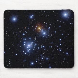 NASAs Jewel box cluster Mouse Pad