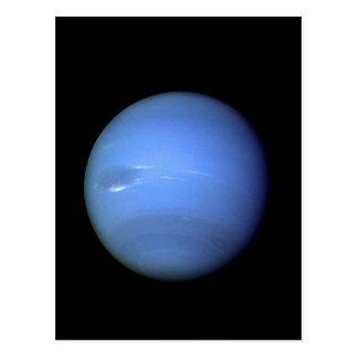 NASAs Neptune Postcard