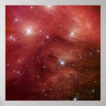 NASAs - Pink Pleiades