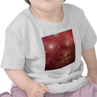 NASAs - Pink Pleiades T-shirts