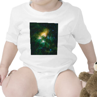 NASAs Pleiades Bodysuits