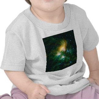 NASAs Pleiades T-shirts