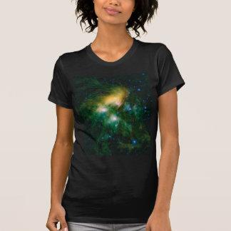 NASAs Pleiades Tshirts
