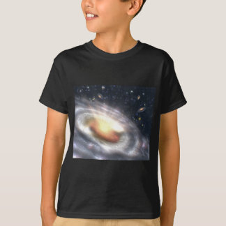 NASAs Quasar Black Hole T-Shirt