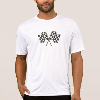 Nascar Flag Shirt