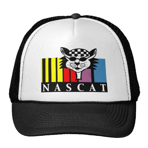 NASCAR, MESH HATS