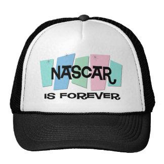 NASCAR Is Forever Trucker Hats