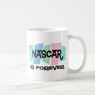NASCAR Is Forever Mugs