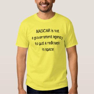 NASCAR is nota Tshirts