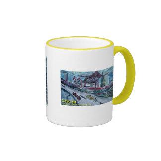 nascar coffee mugs