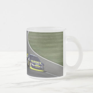 Nascar Race Coffee Mug