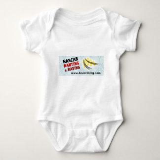 NASCAR RnR Logo (wide) Shirts
