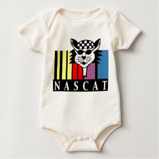 nascar, bodysuit