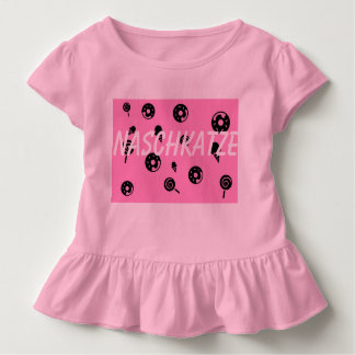Naschkatze Toddler T-Shirt