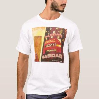 """""""NASDAQ"""" T-Shirt"""