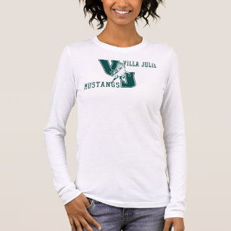 Nash, Debra Long Sleeve T-Shirt