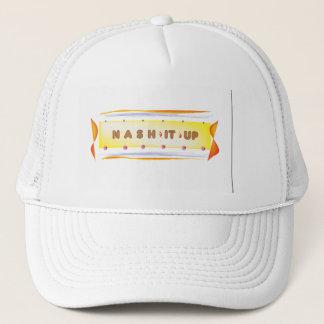 NASH it up Trucker Hat