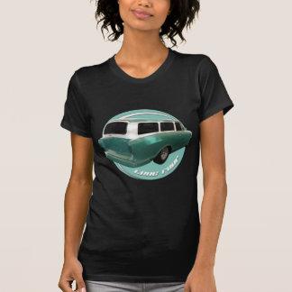 nash long roof seafoam station wagon tshirt