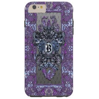 Nash Mercier Elegant  6/6s Victorian Tough iPhone 6 Plus Case