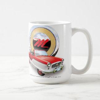 Nash Metro convertible painting Coffee Mug