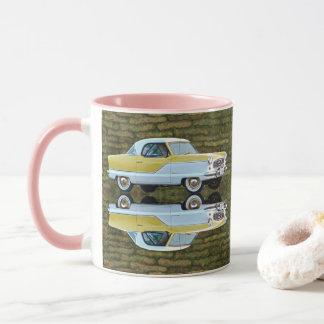 Nash Metropolitan Mug