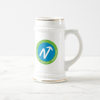 Nashoba Valley Pedalers - Logoed Mugs and stein
