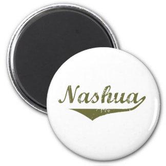 Nashua Revolution t shirts Magnets