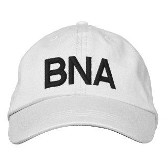 Nashville Airport Code Hat