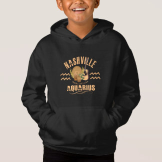 Nashville Aquarius Kid's Pullover Hoodie