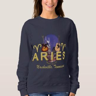 Nashville Aries Women's Basic Sweatshirt