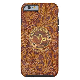 Nashville Capricorn iPhone 6/6s, Tough Phone Case