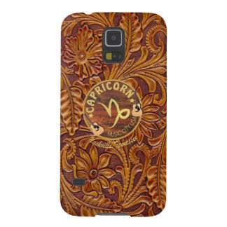 Nashville Capricorn iPhone Case