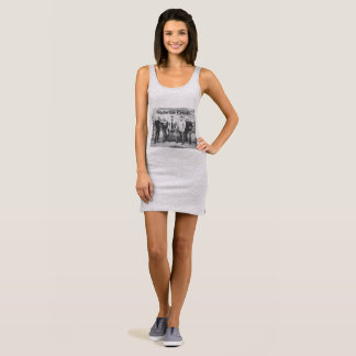 Nashville Crush Dress