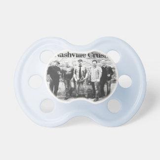 Nashville crush pacifier