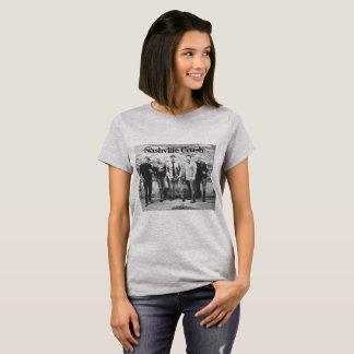 nashville crush t-shirt
