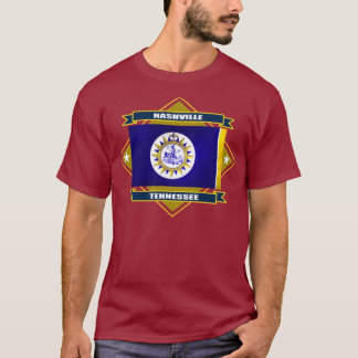 Nashville Diamond T-Shirt