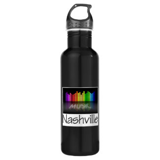 Nashville Equalizer 710 Ml Water Bottle