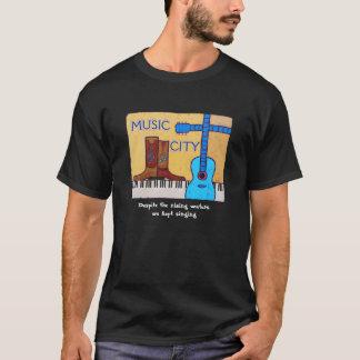 Nashville flood t-shirt