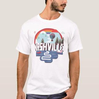 Nashville In Design T-Shirt