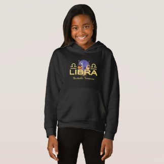 Nashville Libra Girls Hoodie