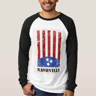 Nashville Music City shirt