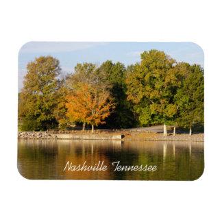 Nashville Park Magnet