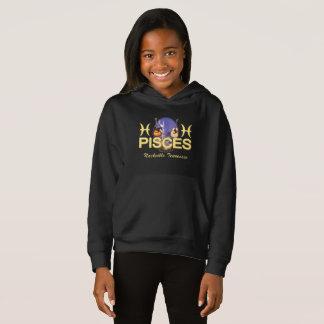 Nashville Pisces Girls Hoodie