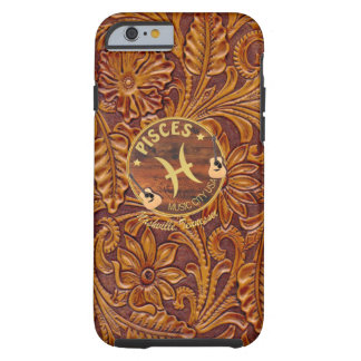 Nashville Pisces iPhone 6/6s, Tough Phone Case