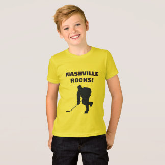 NASHVILLE ROCKS! T-Shirt