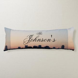Nashville Skyline Body Cushion