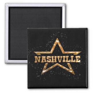 Nashville Star Magnet