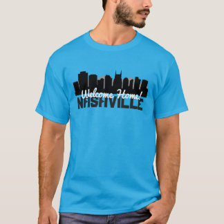 Nashville Welcome Home Shirt