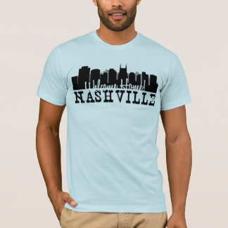 Nashville Welcome Home T-Shirt